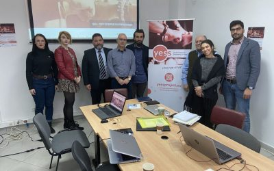YESS – 4th partners meeting and final conference!